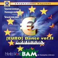 Dj SAmples Library (EURO) Dance. Vol.II 