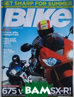 BIKE. BRITAINS BEST-SELLING BIKE MAGAZINE / MAY 2006 