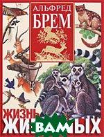 Жизнь животных  Альфред Брем купить