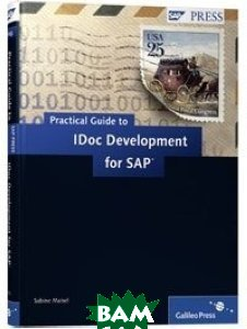 Practical Guide to IDoc Development for SAP Hardcover