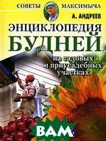Энциклопедия будней на садовых и приусадебных участках  А. Андреев купить