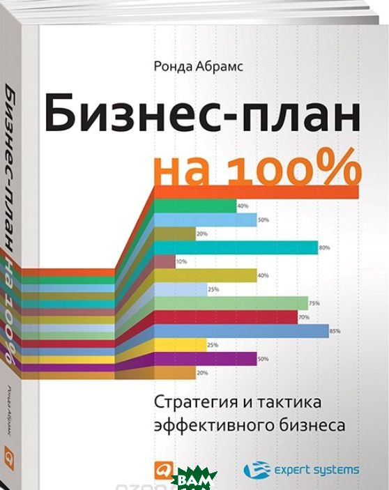 Бизнес-план на 100%. Стратегия и тактика эффективного бизнеса