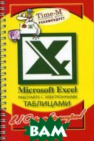 MS Excel. ��������� � ������������ ��������� � 10 ��� �������  �������� �.�., ������� �.�. ������