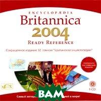Britannica 2004 Ready Reference   купить