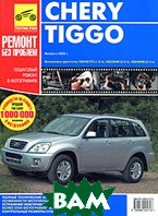 Chery Tiggo. ����������� �� ������������, ������������ ������������ � �������. �����: ������ ��� �������   ������