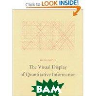 The Visual Display of Quantitative Information, 2nd edition / Визуальное представление количественной  информации  Edward R. Tufte / Эдвард Тафт купить