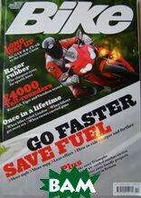 Журнал BIKE   October 2008 купить