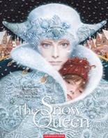 The Snow Queen / Снежная королева  H. C. Andersen / Ганс К. Андерсон купить