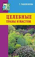 Целебные Травы и Настои Серия: Дачная Энциклопедия  Г. Тавлинова купить