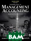 Introduction to Management Accounting : Study Guide 