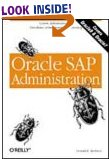 Oracle SAP Administration (O'Reilly Oracle) 