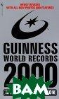 Guinness World Records 2000  Nic Kynaston купить