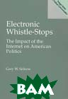 Electronic Whistle-Stops   Gary W. Selnow  ������