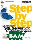 Microsoft SQL Server 2000 Analysis Services Step by Step Olap Train 