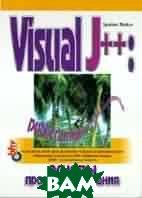 Visual J++: основы программирования  Брайан Мейсо купить