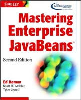 Mastering Enterprise JavaBeans (2nd Edition) 