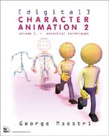 Digital Character Animation 2 : Essential Techniques  George Maestri купить