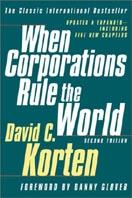 When Corporations Rule the World  David C. Korten купить