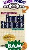 Analysis of Financial Statements  Leopold A. Bernstein, John J. Wild ������