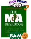 The M&A Deskbook 