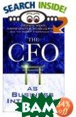 CFO as Business Integrator  Cedric Read, Hans-Dieter Scheuermann купить
