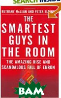 Smartest Guys in the Room: The Amazing Rise and Scandalous Fall of Enron [BARGAIN PRICE] (Hardcover)  