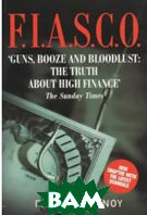 F.I.A.S.C.O. (Paperback)   Frank Partnoy  купить