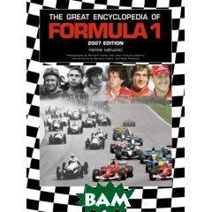 The Great Encyclopedia of Formula 1: 2007 Edition (Great Encyclopedia of Formula One) [BOX SET] (Hardcover)  Pierre Menard (Author), Nigel Roebuck (Introduction), Bernard Cahier (Photographer), Jean Francois Galeron (Photographer)  ������