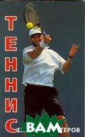Теннис. Секреты мастеров  Поль Метцлер купить
