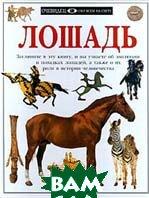Лошадь. Серия `Очевидец`  Джульетта Клаттон - Брок  купить