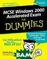 McSe Windows 2000 Accelerated Exam for Dummies 70-240 