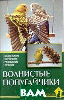 Волнистые попугайчики   купить