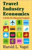 Travel Industry Economics : A Guide for Financial Analysis 