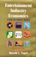 Entertainment Industry Economics: A Guide for Financial Analysis.  Seventh edition. / ��������� ��������� �����������. ����������� �� ����������� �������    