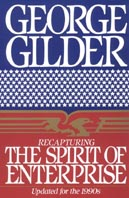 Recapturing the Spirit of Enterprise 