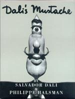 Dali's Mustache  Salvador Dali (Contributor), Philippe Halsman ������