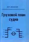Грузовой план судна  Л.Р. Аксютин купить