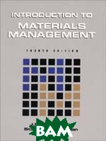 Introduction to Materials Management (4th Edition)  J. R. Tony Arnold, Stephen N. Chapman купить