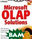 Microsoft Olap Solutions  Erik Thomsen, George Spofford, Dick Chase ������