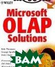 Microsoft Olap Solutions  Erik Thomsen, George Spofford, Dick Chase купить