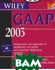 Wiley GAAP 2003: Interpretation and Application of Generally Accepted Accounting Principles 