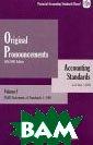 Original Pronouncements 2002-2003, Accounting Standards: As of June 1, 2002 (Set)  Financial Accounting Standards Board купить