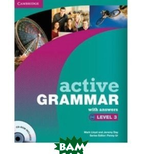 Active Grammar Level 3 with Answers and CD-ROM (+ CD-ROM)