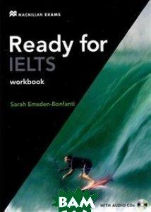 Ready for IELTS: Workbook (+ 2 CD-ROM)