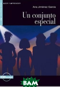 Un conjunto especial (+ Audio CD)