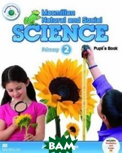 Natural and Social Science Level 2 (+ CD-ROM)