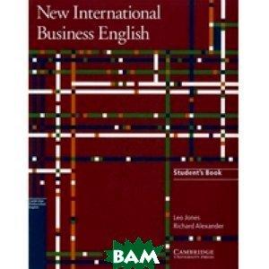 New International Business English Student`s Book