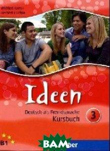 Ideen: Kursbuch 3