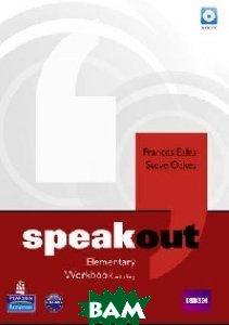 Speakout. Elementary. Workbook with key (+ Audio CD)