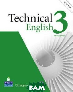 Technical English 3. Workbook with key (+ Audio CD)